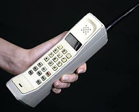 MOTOROLA Dyna Tac 8000X, Cellular Phone history, Mobile Telephone History, Cellular phones collection, Nokia 6150, Motorola Talk About, Nokia 3510, Celluilar network structure, Genarations of cellular networks, Mobile phones evolution