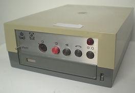 A-ZET C, Telephone answering machines collection, ALIBICORD  (1964), ALIBIPHON VA 58 (1957), Alibicord, A-Zet, A-Zet C, Alibicord 3, Alibicord 34, Phone-Mate 440S, Sanyo M-139N, Sanyo TAS-1000, Pnasonic Easa-Phone KX-T1418, Sanyo TAS 34, Sanyo YAS 71K,