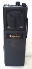 """STANDARD RADIO SR-C830L, MOTOROLA """"WALKIE - TALKIE"""" P31-4, JRC JAA - 5011A, VHF/FM Walkie-Talkie, Motorola HT-200, Standard Radio SR-C730, SR-C830, SR-C831, SR-C803, SR-C890, Lafayette SC-D12, Motor0la GP350, MH-70, P-43, Max Trac, MAXAR, E.F. Johnson LTR"""