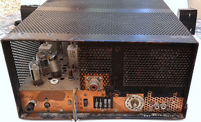"DRAKE TR-4, History of Amateur Radio, 4X4FW, Drake TR-4, Drake RV4, ICOM IC-746PRO, IC-22A, Soviet Army HF receiver R-311, Bao Feng UV-5RA, Lafayette Desk Microphone 99-4607, MFJ-864, Bencher BY-1, Vibroplex ""Original"" Semi-Automatic Key, J-37 Key, Buttern"