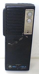 """MOTOROLA  MH - 70, MOTOROLA """"WALKIE - TALKIE"""" P31-4, JRC JAA - 5011A, VHF/FM Walkie-Talkie, Motorola HT-200, Standard Radio SR-C730, SR-C830, SR-C831, SR-C803, SR-C890, Lafayette SC-D12, Motor0la GP350, MH-70, P-43, Max Trac, MAXAR, E.F. Johnson LTR ,8700,"""