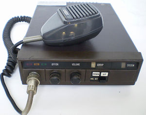 """E.F. JOHNSON 8700, MOTOROLA """"WALKIE - TALKIE"""" P31-4, JRC JAA - 5011A, VHF/FM Walkie-Talkie, Motorola HT-200, Standard Radio SR-C730, SR-C830, SR-C831, SR-C803, SR-C890, Lafayette SC-D12, Motor0la GP350, MH-70, P-43, Max Trac, MAXAR, E.F. Johnson LTR ,8700"""