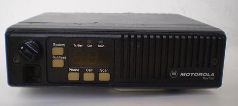"""MOTOROLA  MaxTrac, MOTOROLA """"WALKIE - TALKIE"""" P31-4, JRC JAA - 5011A, VHF/FM Walkie-Talkie, Motorola HT-200, Standard Radio SR-C730, SR-C830, SR-C831, SR-C803, SR-C890, Lafayette SC-D12, Motor0la GP350, MH-70, P-43, Max Trac, MAXAR, E.F. Johnson LTR ,8700,"""