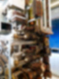 The Ipsophone of Willy Muller - telephone answering history, Alibiphon, Alibicord, Alibinota, A-Z-Zet, Alibiphonomat, Notatronic, Zet-Com, Alois Zettler GmbH, Compact-Cassette
