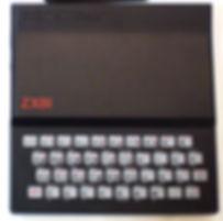 Collection of computers calculators and office equipment, SINCLAIR ZX81, HP iPAQ 1945 pocket PC, Sliding rule NESTLER 0123 Riez,Zeny LC-200, Zeny SR-100,Casio fx-3600P, Casio SF-7000, Citizen CX-75, Seiko EK450J, Seiko DA71K, Remington Envoy III typewriter