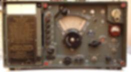 "SOVIET ARMY HF RECEIVER R-311, History of Amateur Radio, 4X4FW, Drake TR-4, Drake RV4, ICOM IC-746PRO, IC-22A, Soviet Army HF receiver R-311, Bao Feng UV-5RA, Lafayette Desk Microphone 99-4607, MFJ-864, Bencher BY-1, Vibroplex ""Original"" Semi-Automatic Key"