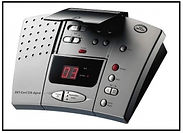 Zettler Zet-Com 250 - telephThe Ipsophone of Willy Muller - telephone answering history, Alibiphon, Alibicord, Alibinota, A-Z-Zet, Alibiphonomat, Notatronic, Zet-Com, Alois Zettler GmbH, Compact-Cassetteone answering history,