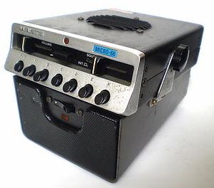 LAFAYETTE  MICRO - 66, CB RADIO Collection, Citizens Band Radio, Heathkit GW-12, Halicrafters CB-17,CB-12, Lafayette HB-23, Realistic TRC-11, Lafayette Micro-66, Zodiac Mini-6, Panasonic J-3250, Realistic TRC-434, Lafayette Dyna-Com3, Dyna-Com 3A, Dyna-Com