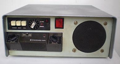 """STANDARD RADIO SR-C890L BMOTOROLA """"WALKIE - TALKIE"""" P31-4, JRC JAA - 5011A, VHF/FM Walkie-Talkie, Motorola HT-200, Standard Radio SR-C730, SR-C830, SR-C831, SR-C803, SR-C890, Lafayette SC-D12, Motor0la GP350, MH-70, P-43, Max Trac, MAXAR, E.F.ase Station,"""