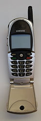 SAMSUNG PCKET  CDMA PHONE SCH-N101MOTOROLA Dyna Tac 8000X, Cellular Phone history, Mobile Telephone History, Cellular phones collection, Nokia 6150, Motorola Talk About, Nokia 3510,