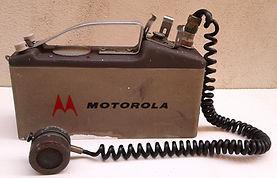 """MOTOROLA """"WALKIE - TALKIE"""" P31-4, JRC JAA - 5011A, VHF/FM Walkie-Talkie, Motorola HT-200, Standard Radio SR-C730, SR-C830, SR-C831, SR-C803, SR-C890, Lafayette SC-D12, Motor0la GP350, MH-70, P-43, Max Trac, MAXAR, E.F. Johnson LTR ,8700, Uniden Force AMU"""