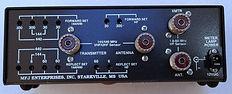 "MFJ MODEL MFJ-864,  History of Amateur Radio, 4X4FW, Drake TR-4, Drake RV4, ICOM IC-746PRO, IC-22A, Soviet Army HF receiver R-311, Bao Feng UV-5RA, Lafayette Desk Microphone 99-4607, MFJ-864, Bencher BY-1, Vibroplex ""Original"" Semi-Automatic Key, J-37 Key,"