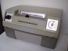 Zettler Alibicord 1964 - telephone answeThe Ipsophone of Willy Muller - telephone answering history, Alibiphon, Alibicord, Alibinota, A-Z-Zet, Alibiphonomat, Notatronic, Zet-Com, Alois Zettler GmbH, Compact-Cassettering history,