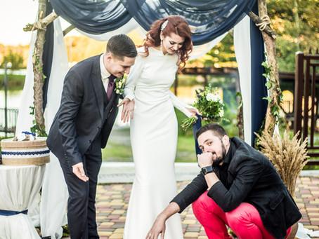 Формат свадьбы.