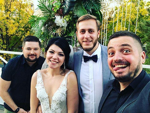 #Свадьба в четверг - Хорошее дело