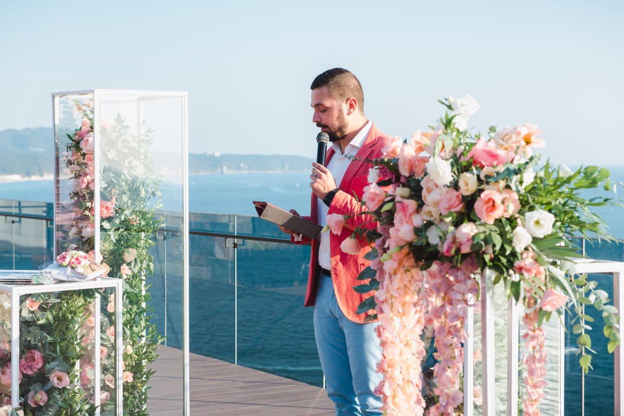 Свадьба Франческа 3