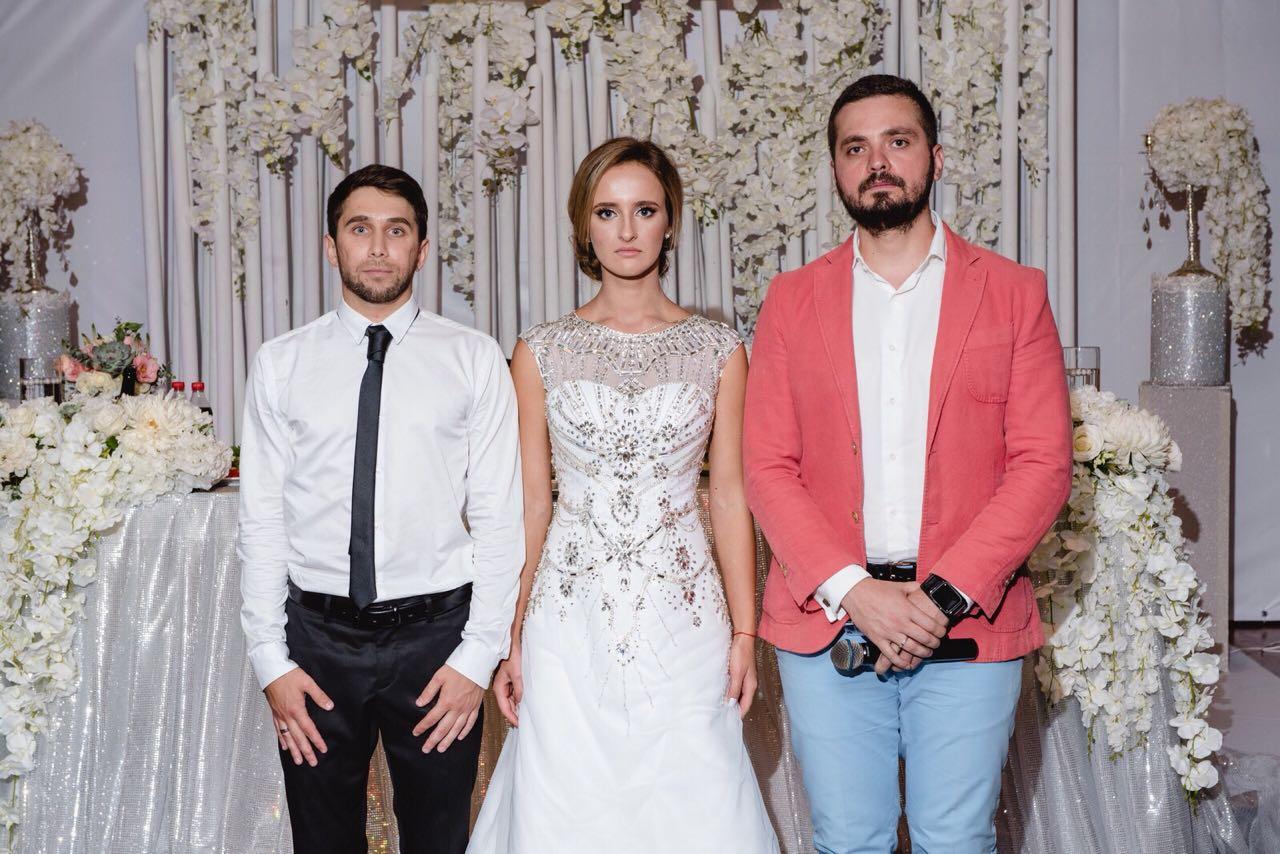 Свадьба Франческа 4