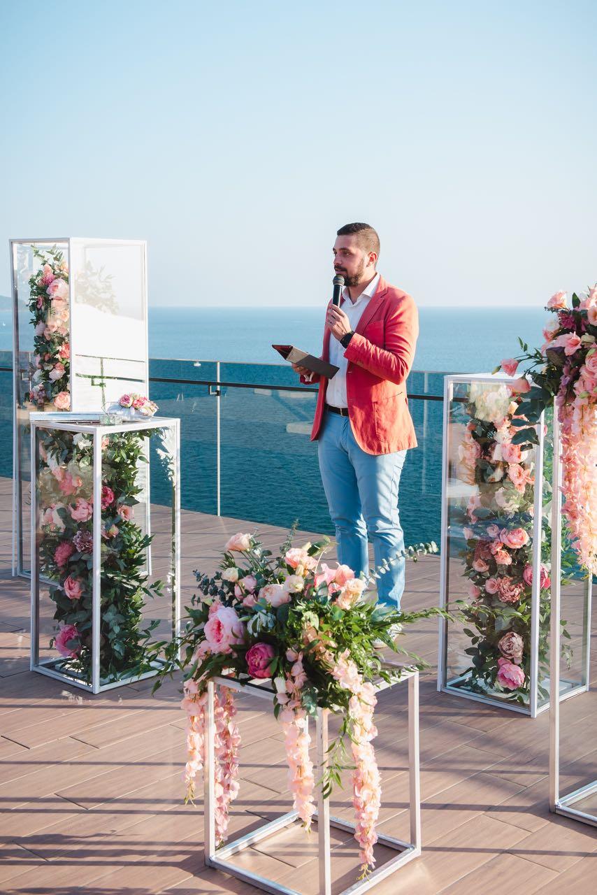 Свадьба Франческа 1