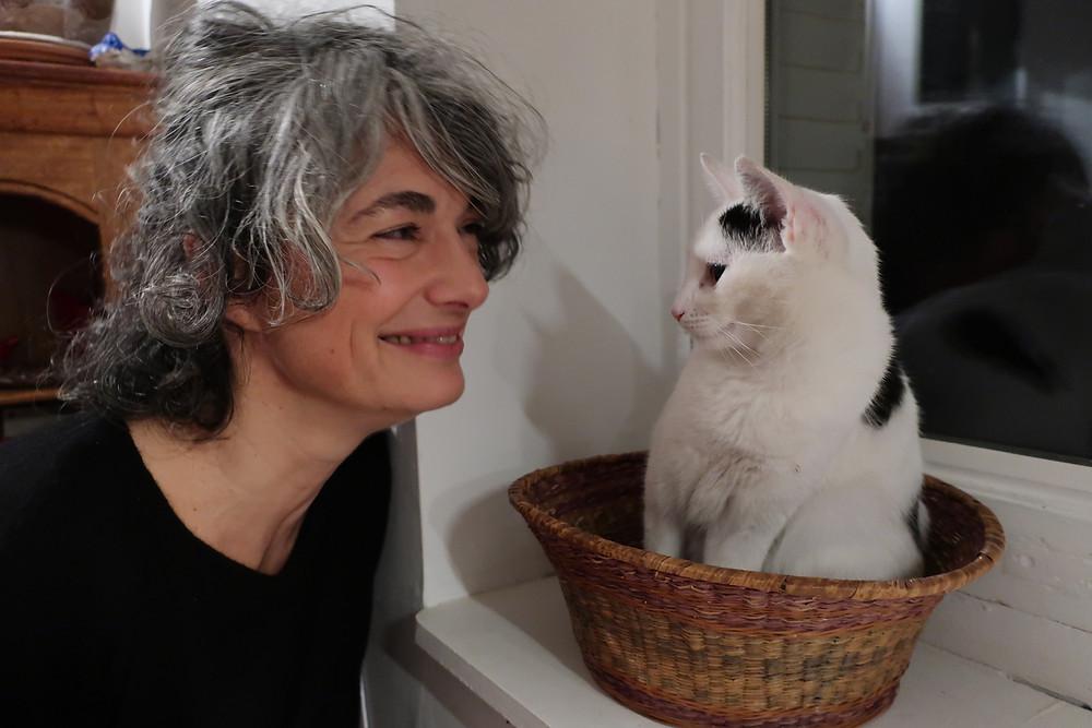 Connivence entre chat et humain, communication animale, rêve de chat, interprète de rêves