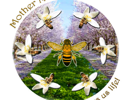 Let there be Bees on Earth!
