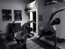yoga @ karma teachers