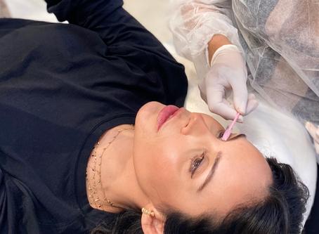 Cuidados básicos pra sua micropigmentação durar mais