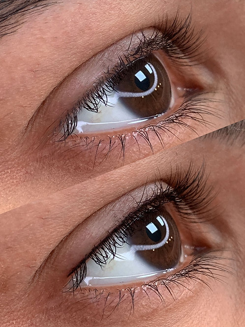 Micropigmentação em olhos