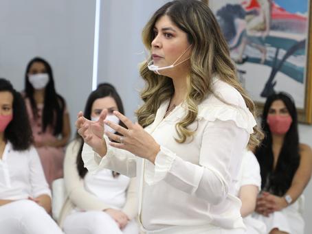 7 curiosidades sobre a empreendedora por trás da Lu Make Up
