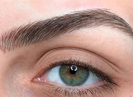 Descubra o estilo de micropigmentação ideal para a sua sobrancelha