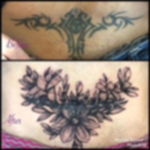Coverup I made today on the awesome _tro