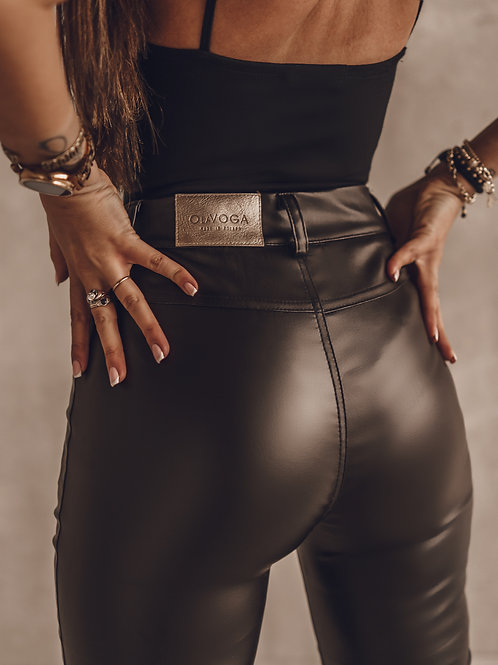 TROUSERS ZIPPERS
