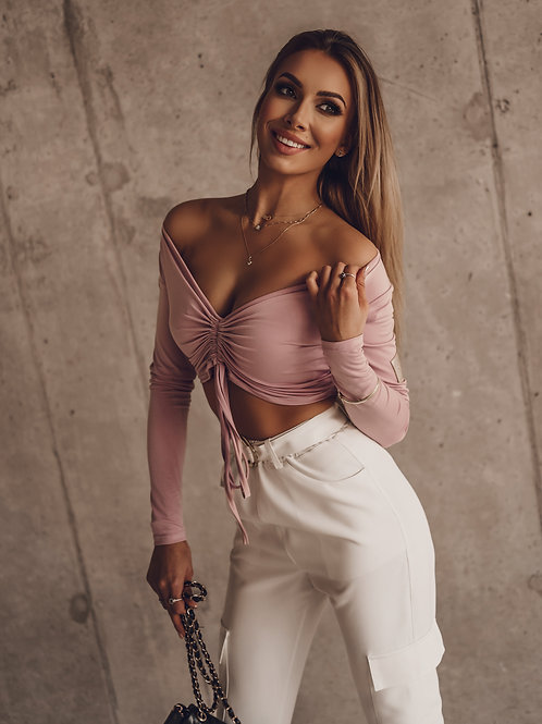 TIED TOP