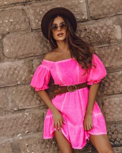 sukienka HOT SUMMER 06