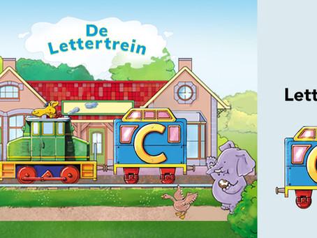 Leer vandaag letter C met Teun