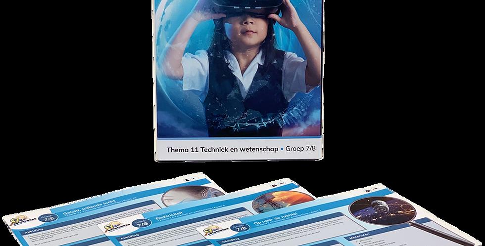 TopOntdekkers 7/8 - mappenset