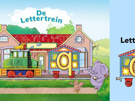 Leer de letter q met Teun!
