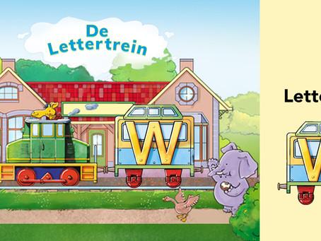 Teun leert je vandaag de letter W