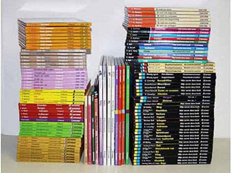Basis boekenpakket TO groep 5-8
