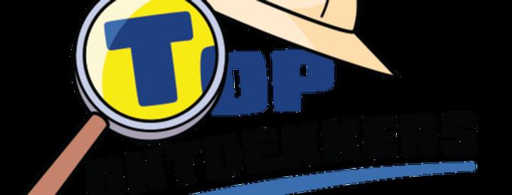 TopOntdekkers - TopTechneut digitaal (jaarlicentie)