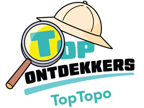TopOntdekkers - TopTopo (jaarlicentie per 30 leerlingen)
