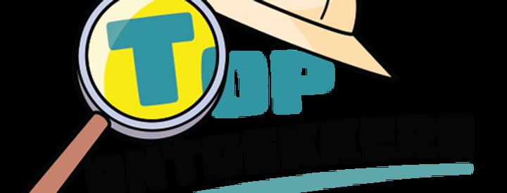 TopOntdekkers - TopWereld mappenset