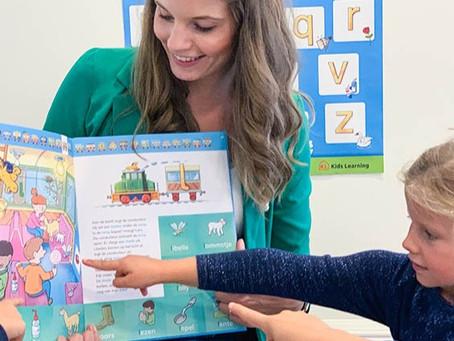 Letters aanleren in groep 2: een goede voorbereiding op het aanvankelijk lezen!