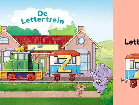 Leer hier de letter Z