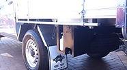Underbody Water tank 15L water tank