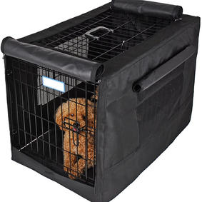 Crate Cover for 30 Inches Wire Crates