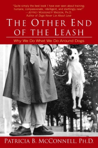The Other End Of the Leash - Patricia B McConnell
