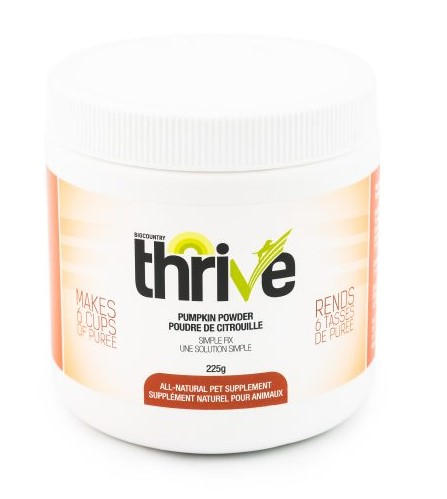 Thrive Pumpkin Powder