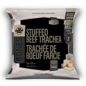 BCR Stuffed Beef Tracheas 2Pcs