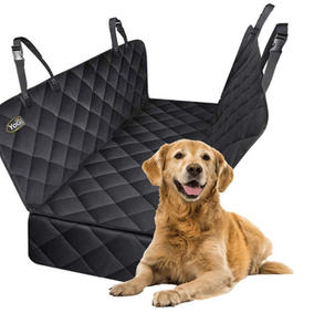 Dog Seat Cover for Back Seat Waterproof