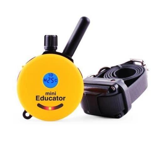E-Collar Mini Educator Remote Dog Trainer